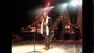 Danny Rivera - Amar o Morir - Teatro la Fiesta del Hotel Jaragua