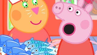 🔴 Peppa Pig Live | Peppa Pig Official | Peppa Pig English Episodes For Children