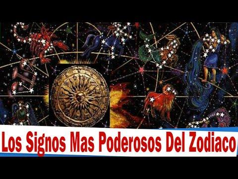 Los signos mas poderosos del zodiaco descubre los signos - Cual es mi signo del zodiaco ...