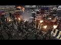 ¡Defensa contra ZOMBIES en COREA! | Train to Busan - Gameplay en Español