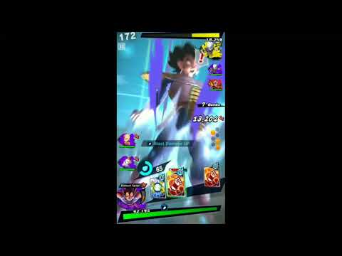 How To Land A RISING K.O.? Dragon Ball Legends