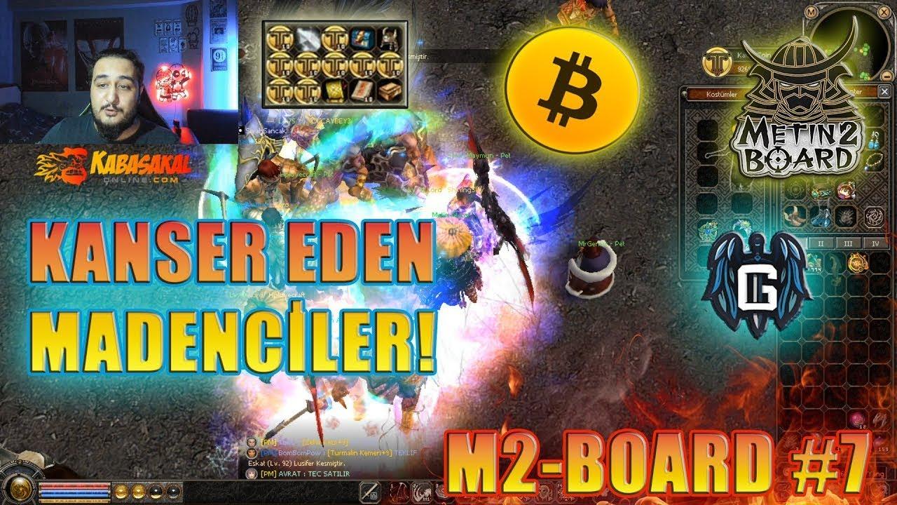 HEM KAZDIM HEM KASTIM    M2 Board #7 #Metin2 #Metin2Pvp