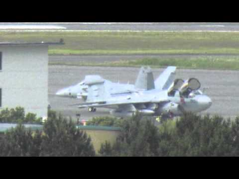 Whidbey Island Naval Air Base