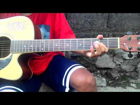 Belajar gitar melodi punk hari ini SID