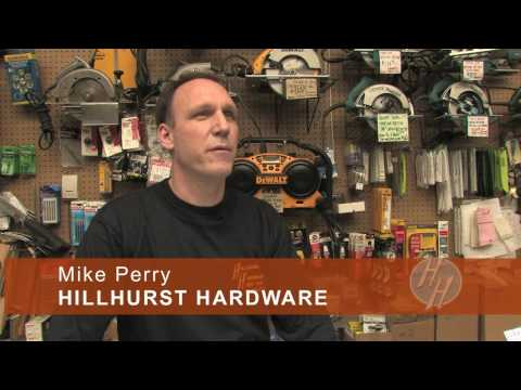 "Calgary ""Hillhurst Hardware"" - Kensington - BizBOXTV Calgary Business Video Production"