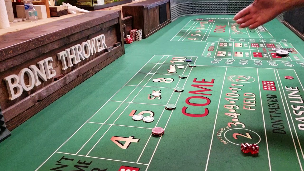 54 across craps betting nfl betting lines explained