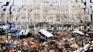 Video Berita Kepada Kawan Ebiet G Ade with lyrics download MP3, 3GP, MP4, WEBM, AVI, FLV Juni 2018