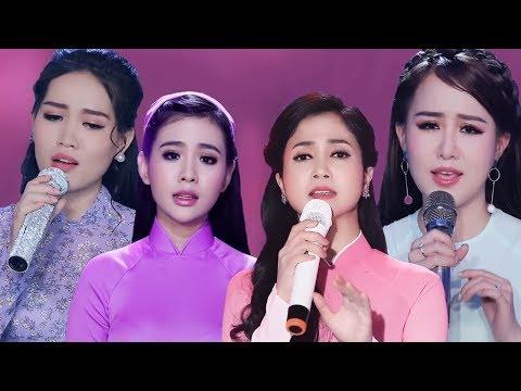 Tứ Đại Mỹ Nhân Bolero 2020 – Phương Anh, Quỳnh Trang, Ý Linh, Lưu Trúc Ly |  Mp3 Download