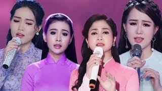 Tứ Đại Mỹ Nhân Bolero 2020 - Phương Anh, Quỳnh Trang, Ý Linh, Lưu Trúc Ly