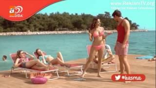 Cast Ajans Ella - Algida Reklamı 2014 - Ya Kasma - Elvan Aksoy