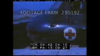 Vietnam War: Dustoffs (82nd Med. Det, 45th Medical Company) 250192-02   Footage Farm