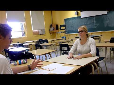 julie cliche interview 2013
