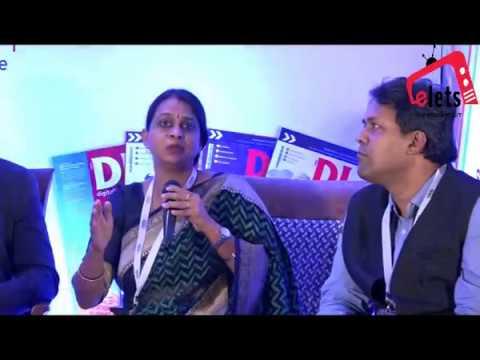HR&HR Pune 2018-   HR Panel Discussion: Importance of Skilling Educators..