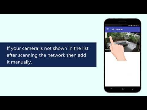 Ip Camera Monitor Video Surveillance Monitoring Apps On Google Play
