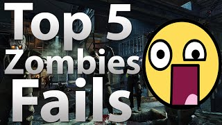 TOP 5 Fails in