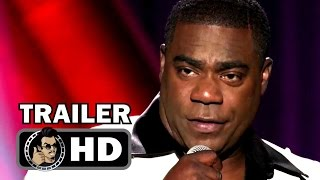 TRACY MORGAN: STAYING ALIVE Official Trailer (2017) Netflix Stand-Up Comedy Show HD