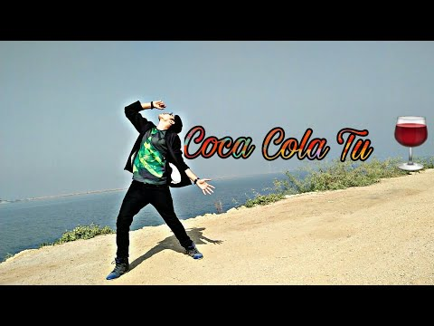 Coca Cola Tu - Tony Kakkar ft. Young Desi | Dance Cover | -Maherwan Kumar