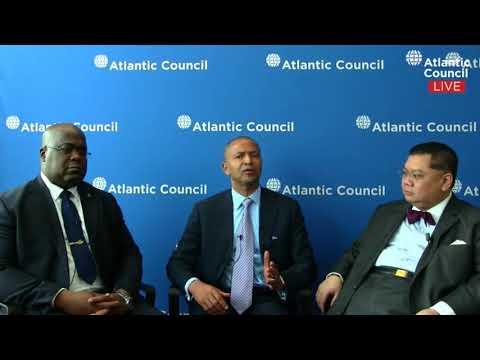 RDC : Moïse Katumbi & Félix Tshisekedi aux USA  DETERMINés POUR LE DEPART DE KABILA