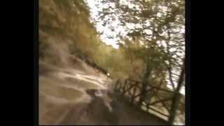 Mountain Bike tour in the Nebrodi 04/11/2012 (Lake Maluazzo e Biviere) in the Sicily ITA