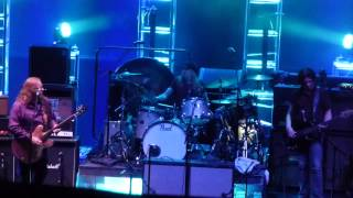 Gov't Mule - Don't Take Me Alive ft Jeff Young 12-30-13 Beacon Theater, NYC