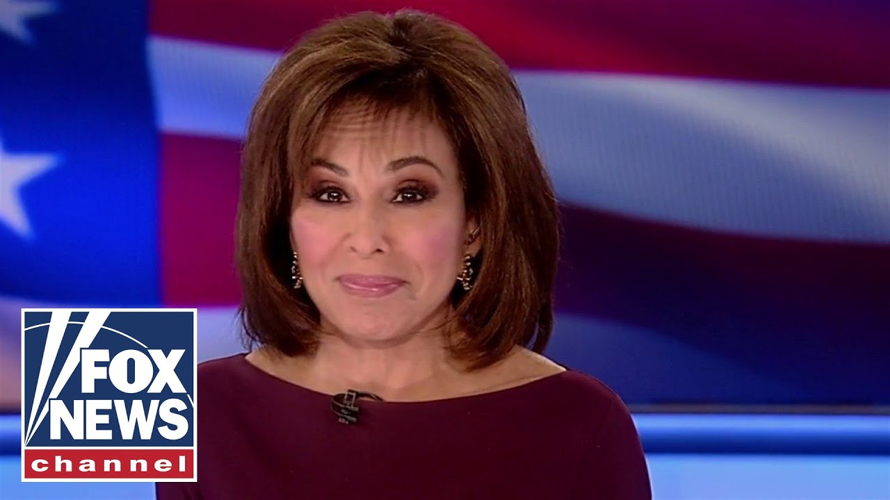 Judge Jeanine: If you thought Trump, Bloomberg were similar, think again - Judge Jeanine