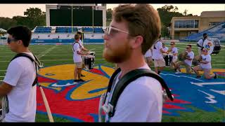Download Kansas University Drumline, But They're Making Rice Balls (2017) MP3 song and Music Video