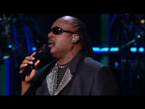 For Once In My Life (Live) by Stevie Wonder