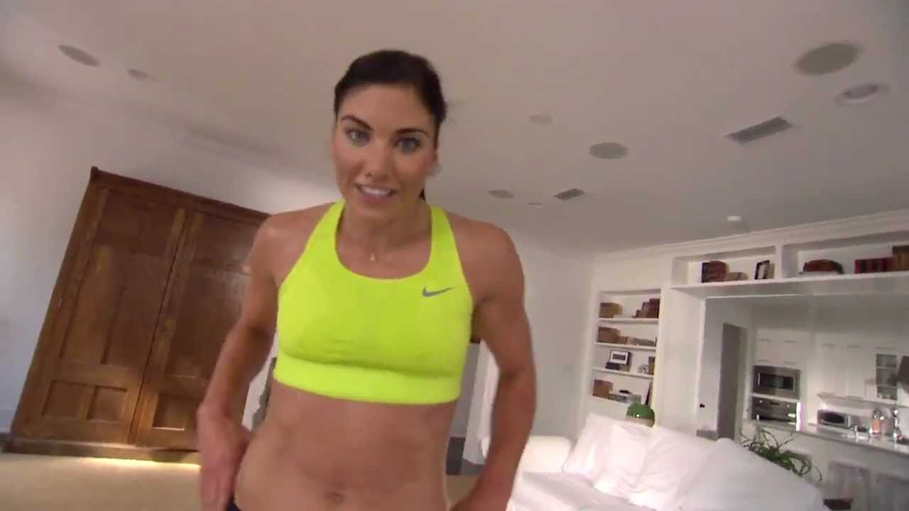 Gold Medalist Hope Solo Asylum Will Help You Become The Best Athlete You Can Be