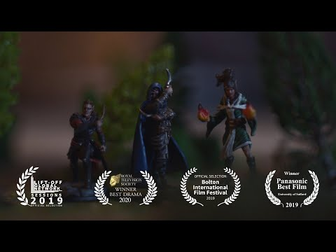 Fantopia | Award Winning  Fantasy Short Film