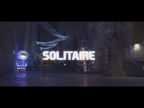 GRILLER - Solitaire - (Street Clip)