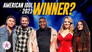 PREDICTION: Who Will WIN American Idol 2021? + Shocking Eliminations!