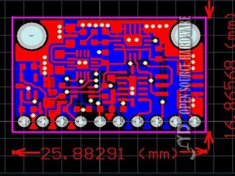 3-Axis Digital Compass IC HMC5883L - Honeywell