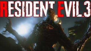 Jill Valentine Ryona - Nemesis Eighth Encounter - Resident Evil 3