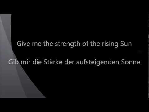 Linkin Park - Until it breaks(Lyrics + Übersetzung)