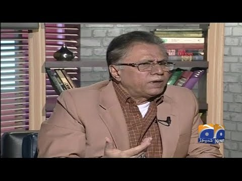 Meray Mutabiq - 15 October 2017 - Geo News