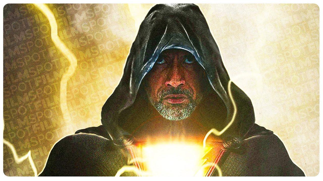 Thor Love and Thunder, Godzilla Vs Kong Sequel, The Suicide Squad, Black Adam - Movie News 2021