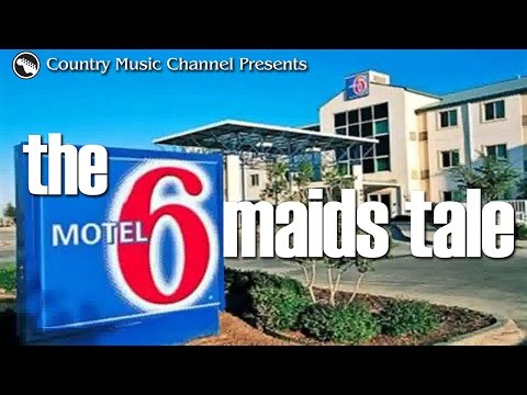 The Motel 6 Maid's Tale