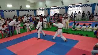 Vivek mixed martial arts academy Gangavathi(2)