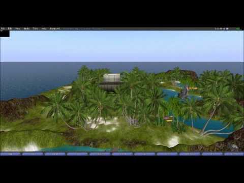 Presentation Atoll Bahuu