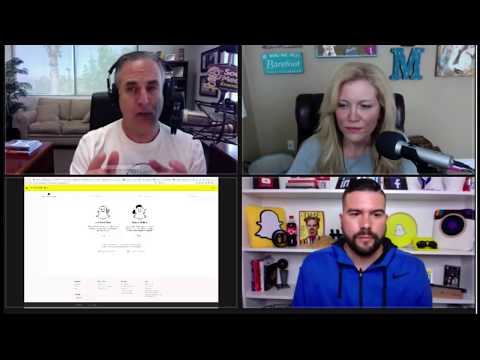 Social Media Marketing Talk Show 6/2/2017