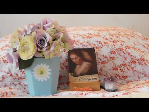 Daily Tarot Grace Oracle Card Reading