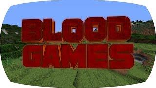 BloodGames (Varo-Projekt) Infovideo + MITSPIELER GESUCHT! [OPEN]