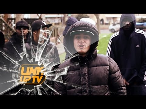 Face ft Squeeks - How you living [@FaceLDN @SqueeksTP] | Link Up TV