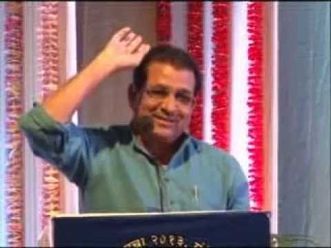 Shodh Marathi Manacha - Kavi Sammelan Part -6