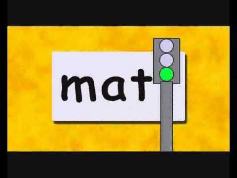 educational video for children three letter words part 3