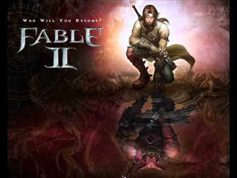 Fable 2 - Menu Theme [Fable - Temple of Light/Avo]