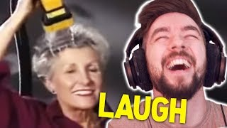 THERE'S NO WAY THIS IS REAL!!! | Jacksepticeye's Funniest Home Videos #13