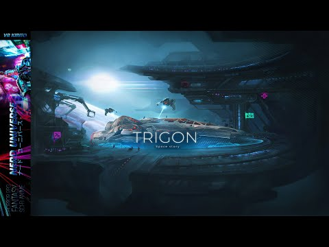 Trigon: Space Story   Das Indie Space Roguelike im Early Access Pre-Check ☬ PC [Deutsch] Indie Check