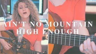 Ain't No Mountain High Enough by Carol Kay