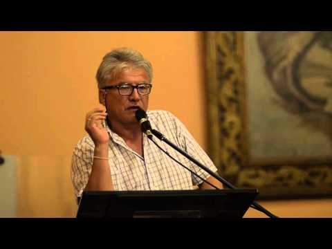 Discurso Fabio Silva Vallejo - Día Nacional de la Memoria y Solidaridad con las Víctimas